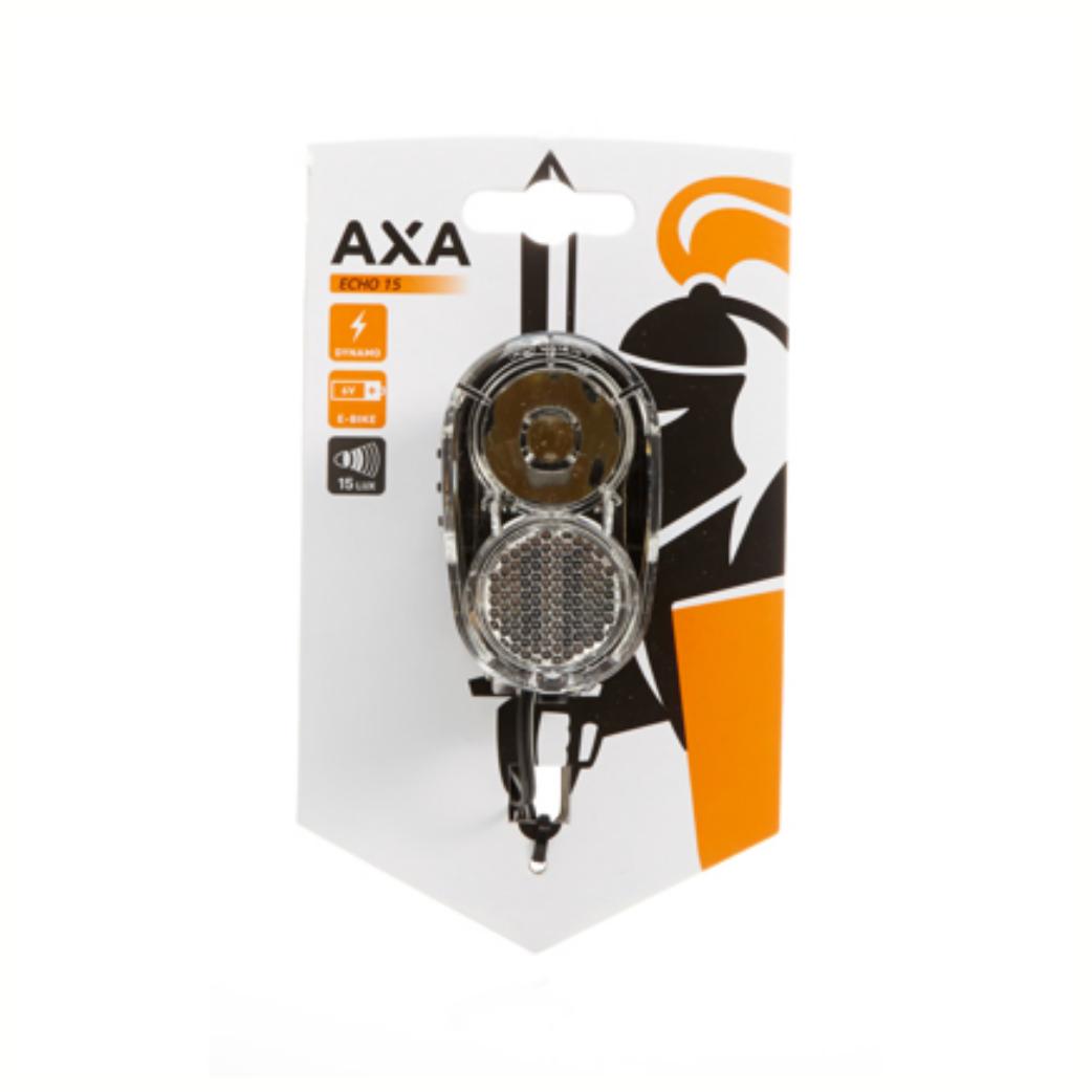 AXA lightning