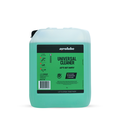 CB0405A Airolube Universal cleaner 5L