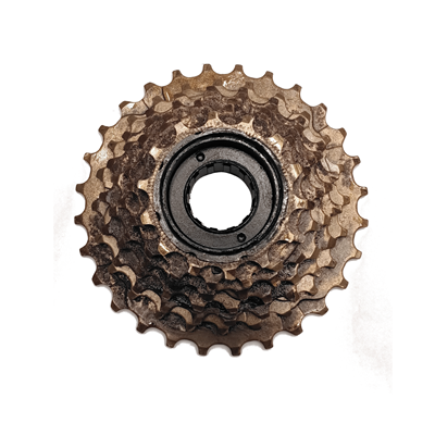 BB0402A Opschroef Freewheel 7-speed
